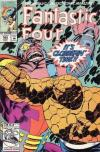 Fantastic Four #365 comic books - cover scans photos Fantastic Four #365 comic books - covers, picture gallery