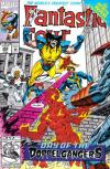 Fantastic Four #368 cheap bargain discounted comic books Fantastic Four #368 comic books