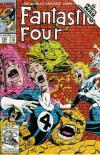 Fantastic Four #370 comic books - cover scans photos Fantastic Four #370 comic books - covers, picture gallery