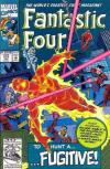 Fantastic Four #373 comic books - cover scans photos Fantastic Four #373 comic books - covers, picture gallery
