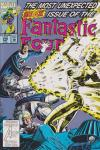 Fantastic Four #376 comic books - cover scans photos Fantastic Four #376 comic books - covers, picture gallery