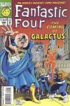 Fantastic Four #390 cheap bargain discounted comic books Fantastic Four #390 comic books