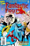 Fantastic Four #397 comic books - cover scans photos Fantastic Four #397 comic books - covers, picture gallery