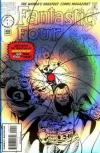 Fantastic Four #400 Comic Books - Covers, Scans, Photos  in Fantastic Four Comic Books - Covers, Scans, Gallery