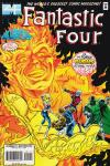 Fantastic Four #401 comic books - cover scans photos Fantastic Four #401 comic books - covers, picture gallery