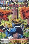 Fantastic Four #403 Comic Books - Covers, Scans, Photos  in Fantastic Four Comic Books - Covers, Scans, Gallery
