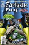 Fantastic Four #409 Comic Books - Covers, Scans, Photos  in Fantastic Four Comic Books - Covers, Scans, Gallery