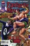 Fantastic Four #412 Comic Books - Covers, Scans, Photos  in Fantastic Four Comic Books - Covers, Scans, Gallery