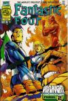 Fantastic Four #416 comic books - cover scans photos Fantastic Four #416 comic books - covers, picture gallery