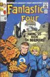 Fantastic Four #45 Comic Books - Covers, Scans, Photos  in Fantastic Four Comic Books - Covers, Scans, Gallery