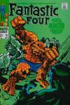 Fantastic Four #79 comic books - cover scans photos Fantastic Four #79 comic books - covers, picture gallery