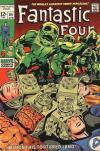 Fantastic Four #85 comic books - cover scans photos Fantastic Four #85 comic books - covers, picture gallery