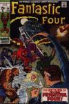 Fantastic Four #94 comic books for sale