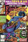 Fantastic Four #15 cheap bargain discounted comic books Fantastic Four #15 comic books