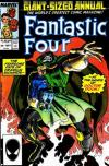 Fantastic Four #20 comic books - cover scans photos Fantastic Four #20 comic books - covers, picture gallery