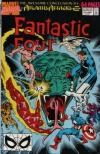 Fantastic Four #22 cheap bargain discounted comic books Fantastic Four #22 comic books