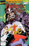Fantastic Four #23 cheap bargain discounted comic books Fantastic Four #23 comic books