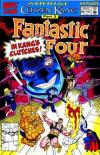 Fantastic Four #25 cheap bargain discounted comic books Fantastic Four #25 comic books