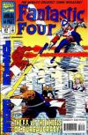 Fantastic Four #27 cheap bargain discounted comic books Fantastic Four #27 comic books