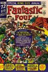 Fantastic Four #3 comic books for sale