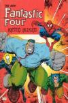 Fantastic Four #1 comic books - cover scans photos Fantastic Four #1 comic books - covers, picture gallery