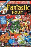 Fantastic Four #10 comic books - cover scans photos Fantastic Four #10 comic books - covers, picture gallery