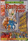 Fantastic Four #8 comic books for sale