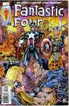 Fantastic Four #3 Comic Books - Covers, Scans, Photos  in Fantastic Four Comic Books - Covers, Scans, Gallery