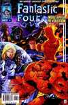 Fantastic Four #6 comic books for sale