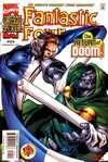 Fantastic Four #25 comic books - cover scans photos Fantastic Four #25 comic books - covers, picture gallery
