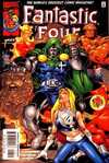 Fantastic Four #26 comic books - cover scans photos Fantastic Four #26 comic books - covers, picture gallery