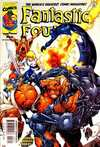 Fantastic Four #28 comic books - cover scans photos Fantastic Four #28 comic books - covers, picture gallery