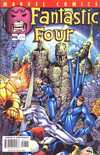 Fantastic Four #46 comic books - cover scans photos Fantastic Four #46 comic books - covers, picture gallery