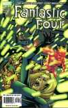 Fantastic Four #530 comic books - cover scans photos Fantastic Four #530 comic books - covers, picture gallery