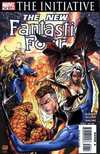 Fantastic Four #548 Comic Books - Covers, Scans, Photos  in Fantastic Four Comic Books - Covers, Scans, Gallery