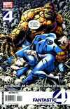 Fantastic Four #556 Comic Books - Covers, Scans, Photos  in Fantastic Four Comic Books - Covers, Scans, Gallery