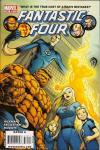 Fantastic Four #570 Comic Books - Covers, Scans, Photos  in Fantastic Four Comic Books - Covers, Scans, Gallery