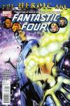 Fantastic Four #579 Comic Books - Covers, Scans, Photos  in Fantastic Four Comic Books - Covers, Scans, Gallery