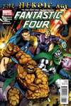 Fantastic Four #582 Comic Books - Covers, Scans, Photos  in Fantastic Four Comic Books - Covers, Scans, Gallery