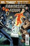 Fantastic Four #583 Comic Books - Covers, Scans, Photos  in Fantastic Four Comic Books - Covers, Scans, Gallery