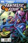 Fantastic Four #586 Comic Books - Covers, Scans, Photos  in Fantastic Four Comic Books - Covers, Scans, Gallery