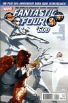 Fantastic Four #600 Comic Books - Covers, Scans, Photos  in Fantastic Four Comic Books - Covers, Scans, Gallery