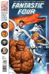 Fantastic Four #604 Comic Books - Covers, Scans, Photos  in Fantastic Four Comic Books - Covers, Scans, Gallery