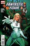 Fantastic Four #608 Comic Books - Covers, Scans, Photos  in Fantastic Four Comic Books - Covers, Scans, Gallery