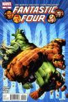 Fantastic Four #609 Comic Books - Covers, Scans, Photos  in Fantastic Four Comic Books - Covers, Scans, Gallery
