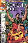 Fantastic Four Fireworks #3 comic books - cover scans photos Fantastic Four Fireworks #3 comic books - covers, picture gallery