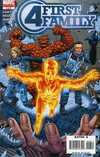 Fantastic Four: First Family #6 Comic Books - Covers, Scans, Photos  in Fantastic Four: First Family Comic Books - Covers, Scans, Gallery