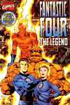 Fantastic Four: The Legend #1 comic books - cover scans photos Fantastic Four: The Legend #1 comic books - covers, picture gallery