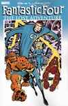 Fantastic Four: The Lost Adventure #1 comic books - cover scans photos Fantastic Four: The Lost Adventure #1 comic books - covers, picture gallery