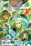 Fantastic Four: True Story #1 Comic Books - Covers, Scans, Photos  in Fantastic Four: True Story Comic Books - Covers, Scans, Gallery